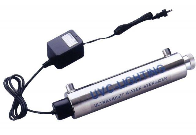 UV sistemi